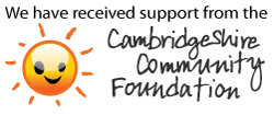 Cambridgeshire Community Fund